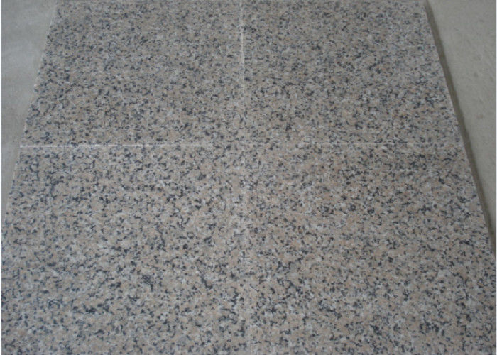 G563 Chinese Rose Pink Sanbao Red polished Pink red Granite Stone Tile for Flooring Paving, Tombstone