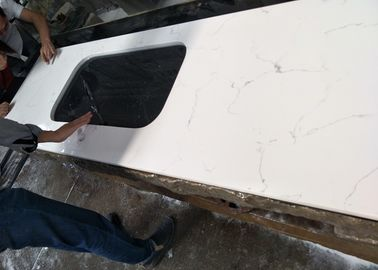 Quarz Steincountertops